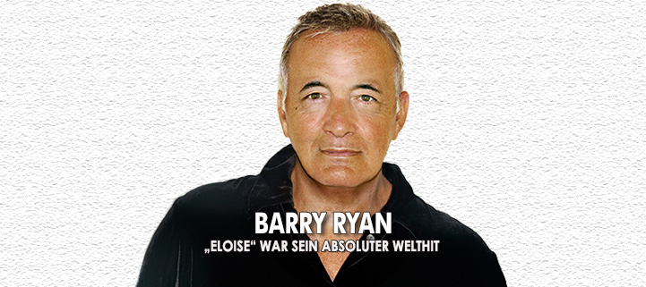 Barry Ryan